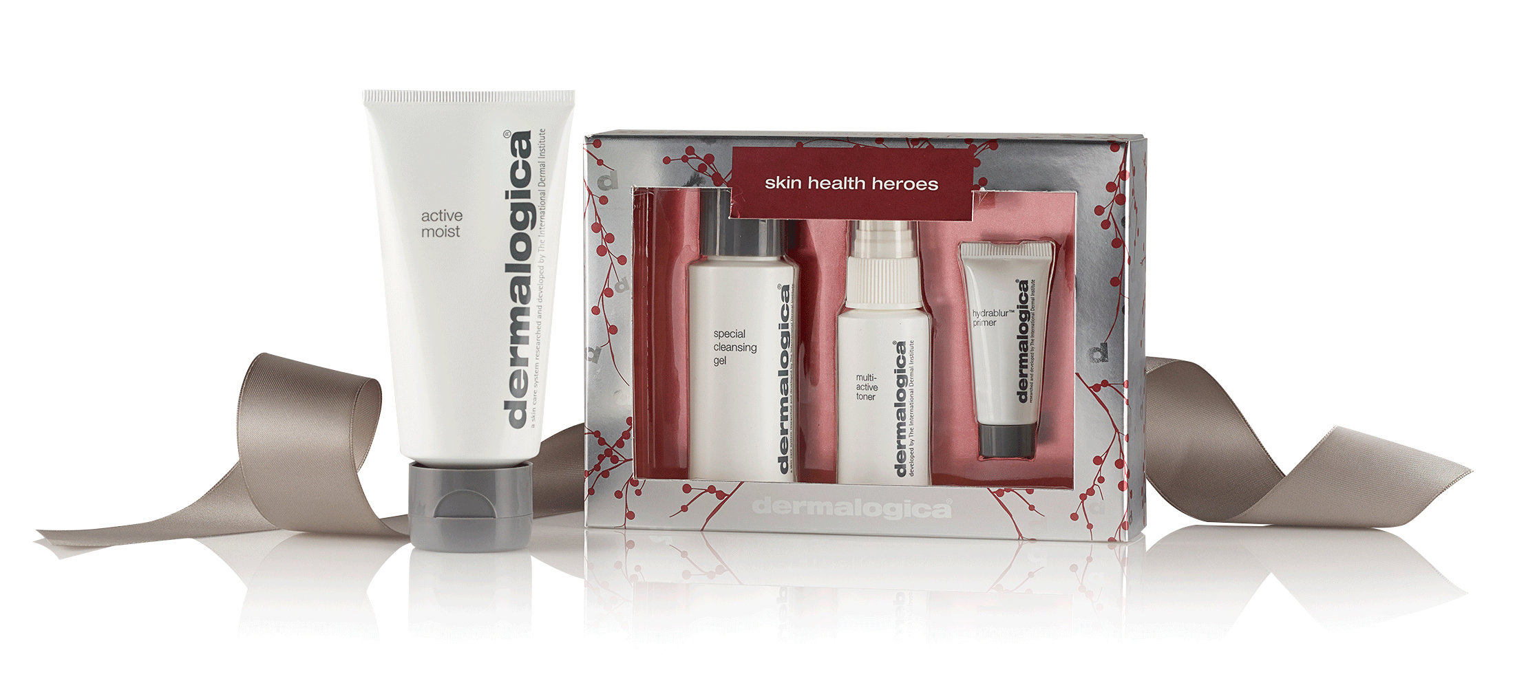 Receive a free 3-piece bonus gift with your qualifying moisturizer purchase